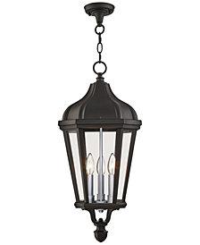 Livex Morgan 3-Light Pendant