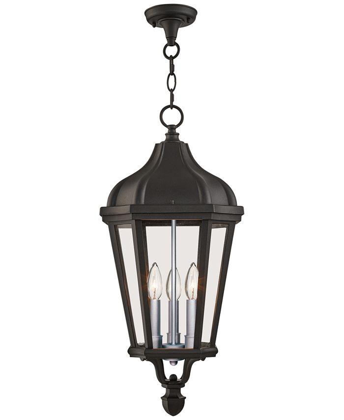 Livex - Morgan 3-Light Pendant