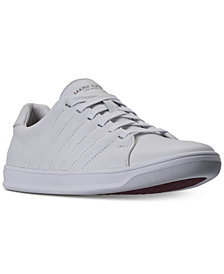 Mark Nason Los Angeles Men's Caprock Casual Sneakers from Finish Line