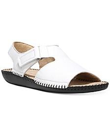 Scout Flat Sandals