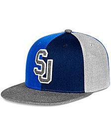 Sean John Logo Snapback Cap, Big Boys
