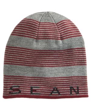 Sean John Sj Stripe Beanie,...