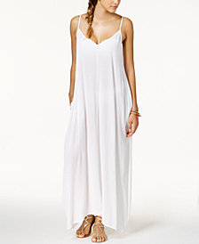 Raviya Maxi Dress Cover-Up