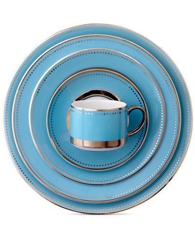 Darbie Angell Lauderdale 5-Piece Place Setting