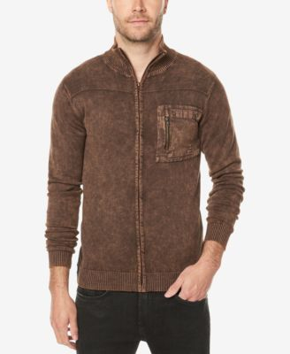 Buffalo David Bitton Men's Vintage Pullover Hoodie - Hoodies ...