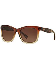 Ralph Lauren Ralph Polarized Sunglasses, RA5210