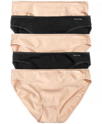 calvin klein 5pack softstretch bikini qd3653