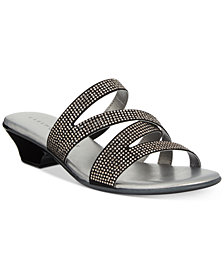 Karen Scott Embir Sandals, Created for Macy's
