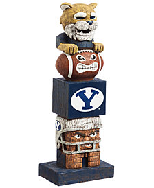 Evergreen Enterprises BYU Cougars Tiki Totem