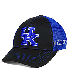 Top of the World Kentucky Wildcats Peakout Stretch Cap