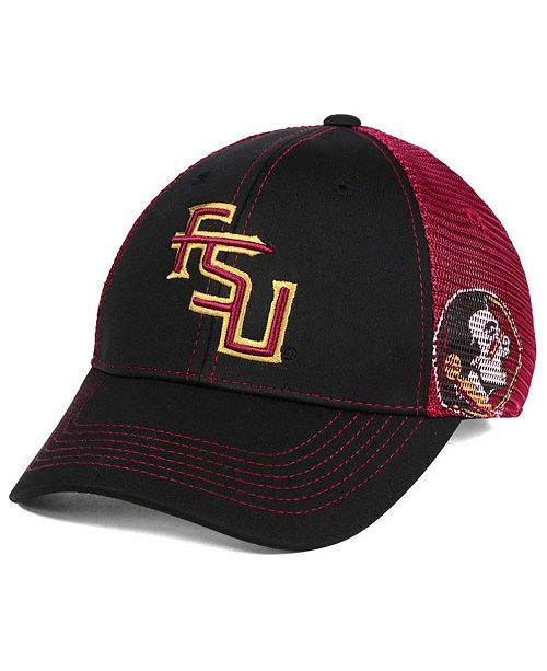 free shipping 024c5 66c75 Top of the World. Florida State Seminoles Peakout Stretch Cap. Be the first  to Write a Review. main image ...