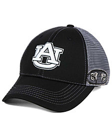 Top of the World Auburn Tigers Peakout Stretch Cap