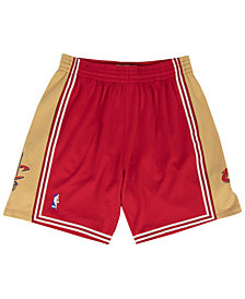 Mitchell & Ness Men's Cleveland Cavaliers Swingman Shorts