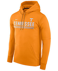 Nike Men's Tennessee Volunteers Therma-Fit Sideline Hoodie