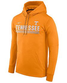Nike Men's Tennessee Volunteers Therma-Fit Sideline Hoodie