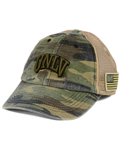 Top of the World UNLV Runnin' Rebels Declare Camo Cap