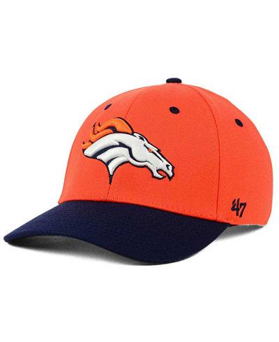 '47 Brand Denver Broncos Kickoff 2-Tone Contender Cap