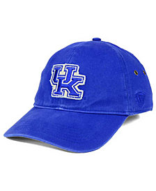 Top of the World Kentucky Wildcats Rugged Relaxed Cap