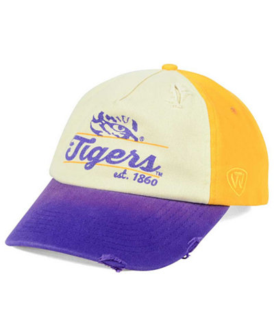 Top of the World LSU Tigers Sundown Cap