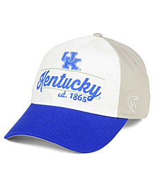 Top of the World Kentucky Wildcats Sundown Cap