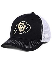 Top of the World Colorado Buffaloes Ranger Adjustable Cap