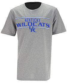 Outerstuff Kentucky Wildcats Hardcopy T-Shirt, Big Boys