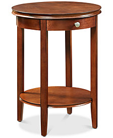 Shelburne Accent Table, Quick Ship