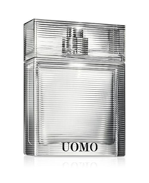 Zegna Uomo Eau de Parfum Spray, 1 oz