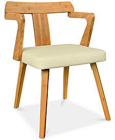 Vista Dining Chair, Quick Ship