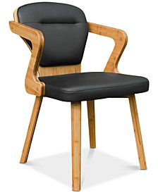 Luxe Dining Chair, Quick Ship