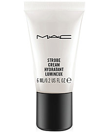 Receive a Complimentary Deluxe Strobe Cream with any $50 MAC purchase