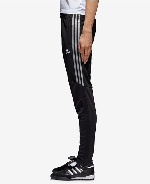 quality search for original drop shipping adidas ClimaCool® Metallic Tiro Soccer Pants & Reviews ...