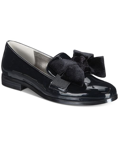 0679c01ee33 Bandolino Lomb Loafers   Reviews - Flats - Shoes - Macy s