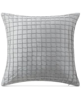 "CLOSEOUT! Ryan 18"" Square Decorative Pillow"