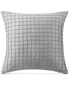 "Ryan 18"" Square Decorative Pillow"