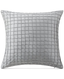 "CLOSEOUT! Waterford Ryan 18"" Square Decorative Pillow"