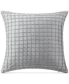 """CLOSEOUT! Waterford Ryan 18"""" Square Decorative Pillow"""