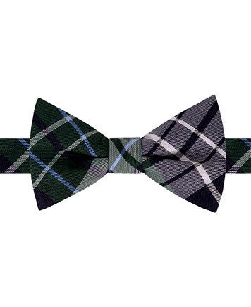 Cravate En Soie Oxford - Ventes Jusqu'à -50% Tommy Hilfiger 7BLVAap