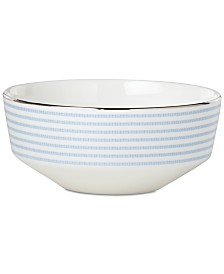 kate spade new york Laurel Street Collection Fruit Bowl