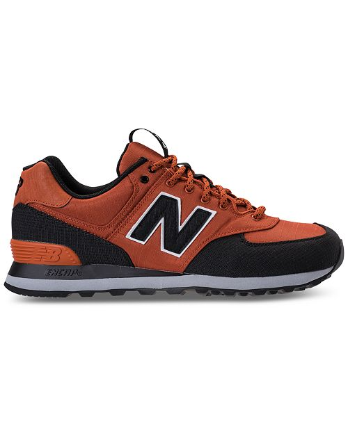 watch 2eec3 76955 New Balance Men's 574 Outdoor Escape Casual Sneakers from ...