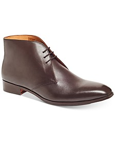 Men's Corazon Chukka Leather Boot