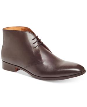 Men's Corazon Chukka Leather Boot Men's Shoes