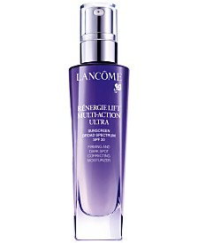 Lancôme Rénergie Lift Multi-Action Ultra SPF 30 Oil-Free Moisturizer, 1.7-oz.