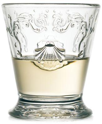 La Rochere Versailles 9-ounce Tumbler, Set of 6