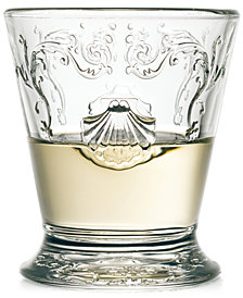 La Rochere Versailles 9-ounce Tumbler, Set of 6