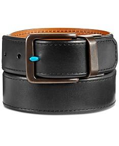 Mens Belts & Suspenders - Macy's