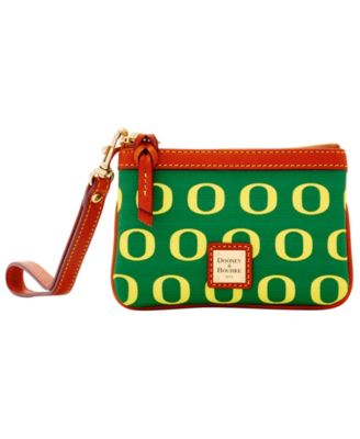 Oregon Ducks Exclusive Wristlet