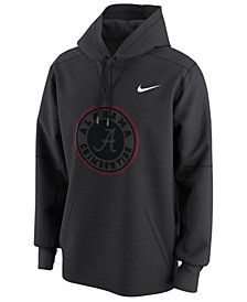 Nike Men's Alabama Crimson Tide Circuit Hoodie
