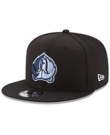 New Era Memphis Grizzlies Flip It 9FIFTY Snapback Cap
