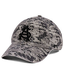 '47 Brand Arizona State Sun Devils Operation Hat Trick Camo Nilan Cap